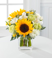 The FTD� Sunset� Bouquet
