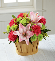 The FTD� Soft Persuasion� Bouquet