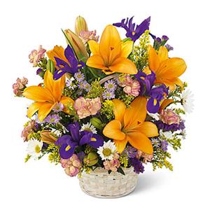 Le Bouquet FTD®, Les Merveilles Naturelles™