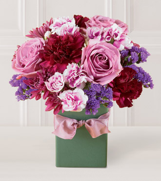 The FTD® Fragrant Bloom™ Bouquet