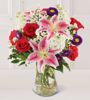 The FTD® Sweeter Than Sugar™ Bouquet