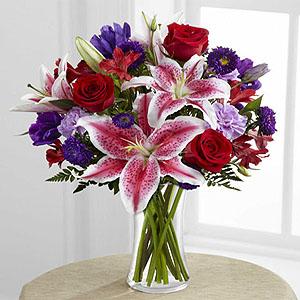 Le Bouquet FTD®, Beauté Sensationnelle™