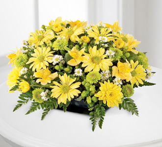 The FTD® Abundance of Beauty™ Arrangement
