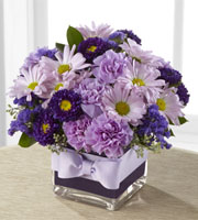 Le Bouquet FTD�, Expressions R�fl�chies�