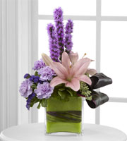 The FTD® Cosmopolitan™ Arrangement