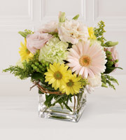 The FTD� Floral Festival� Bouquet