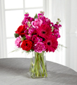 The FTD� Pure Bliss� Bouquet