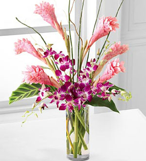 The FTD® Tropicala™ Arrangement