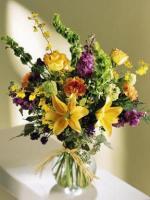 Le bouquet Cosmopolite � de FTD�