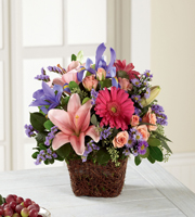 The FTD® So Beautiful™ Bouquet