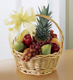 The FTD® Fruit Basket