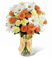 The FTD® Sweet Splendor™ Bouquet by Lisa Dees raleigh florist