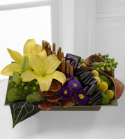 The FTD� Beacon Hill� Arrangement