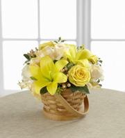 The FTD® Sunny Surprise™ Basket