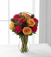 The FTD� Happiness� Bouquet