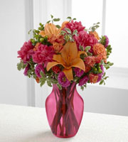 The FTD� All Is Bright� Bouquet