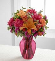 Le Bouquet FTD�, Tout est �clatant�