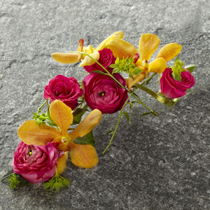 The FTD® Fresh Love™ Corsage