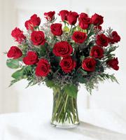 The FTD® Abundant Rose™ Bouquet