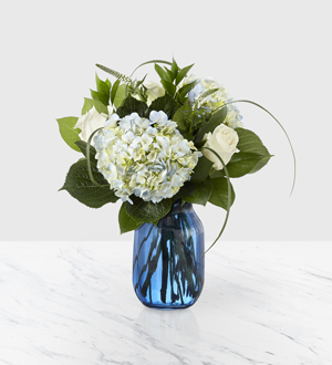 The FTD® Crowned™ Bouquet