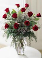 The FTD� Blooming Masterpiece� Bouquet