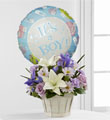 The FTD� Boys Are Best!� Bouquet