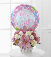 Le bouquet Girls are Great!™ de FTD®