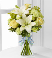 Bouquet Boy-Oh-Boy™ FTD®