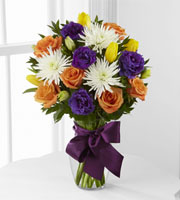 The FTD� New Dream� Bouquet