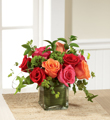 The FTD� Lush Life� Rose Bouquet