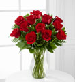 The FTD� Blooming Masterpiece� Rose Bouquet