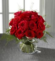 Le bouquet Roses abondantesMC de FTD®