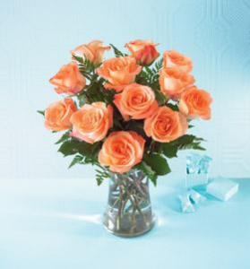 The FTD® Sweet Citrus™ Bouquet