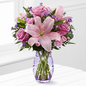 The FTD® Graceful Wonder™ Bouquet by Better Homes and Gardens®