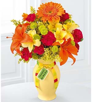 The FTD® Get Well Soon Bouquet