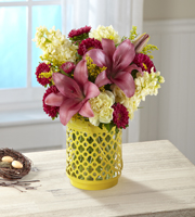 Le Bouquet FTD L'Arboretum par Better Homes and Gardens
