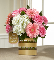 The FTD� Love Bouquet by Hallmark