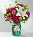The FTD® Be Strong & Believe™ Bouquet