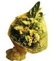 Bouquet de Fleurs Coupés Mélangées