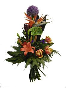 Long-stemmed Bouquet
