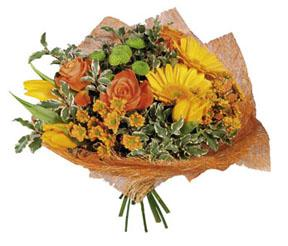 Bouquet Orange