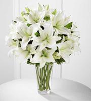 El Ramo de Lilies de FTD® Gracia Espiritual™