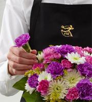 Bouquet diseñado por el florista de FTD®
