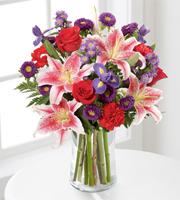 Bouquet Stunning Beauty ™ de FTD®