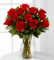 Bouquet Blooming Masterpiece ™ de FTD®