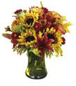 The FTD� Glorious Fall� Bouquet