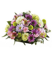 The FTD� Naturally Nice� Arrangement