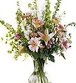 The FTD� Many Thanks� Bouquet