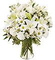 The FTD� Angel Wings� Arrangement