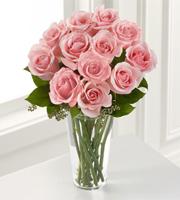 El Ramo de Rosas Rosadas de FTD®